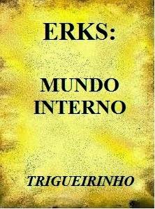 ERKS, Libro de Ovnis