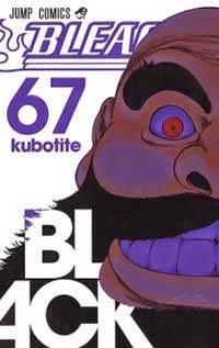Ver Descargar Bleach Manga Tomo 67