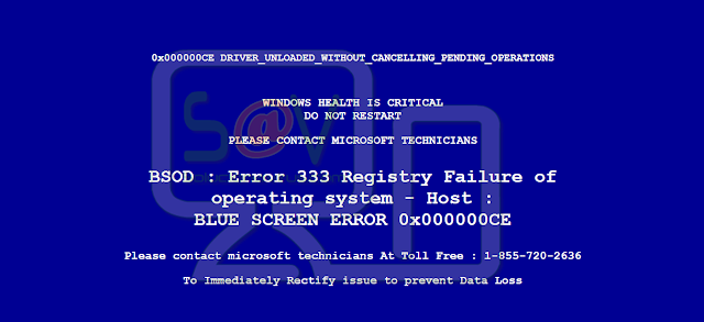 Computer-virus-alert.in pop-ups (Falso soporte)