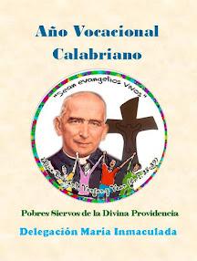 Año Vocacional Calabriano 2017