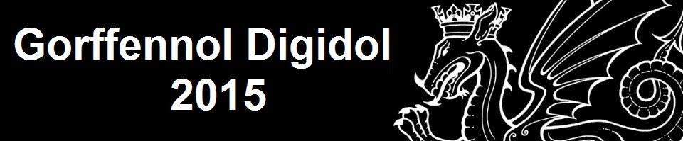 Gorffenol Digidol 2015
