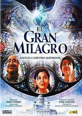 EL GRAN MILAGRO,LA EUCARISTÍA.