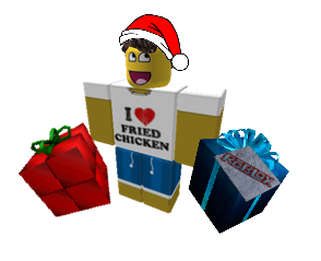 Roblox News: Christmas time on ROBLOX!