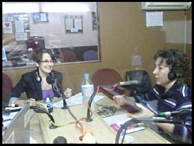 La Setrillera (Ona de Sants Montjuïc - 94.6 FM)