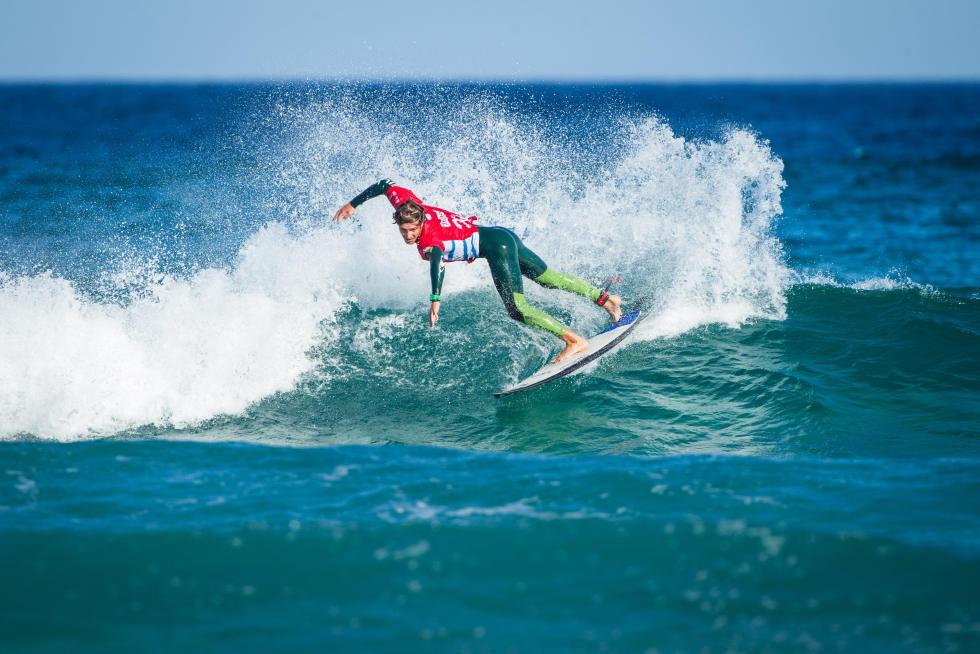 41 Ethan Egiguren EUK Pantin Classic Galicia Pro Foto WSL