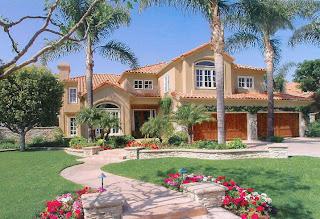luxury homes design photos