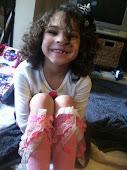 Sofie - Grandchild #5