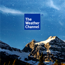 The Weather Channel for Windows Phone