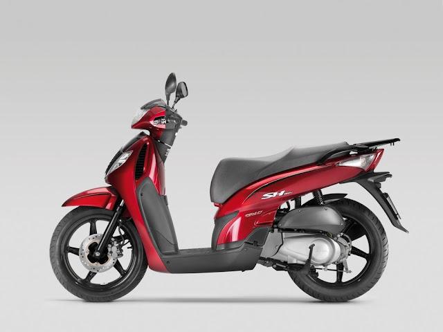 Photo of Koleksi Motor Kawasaki