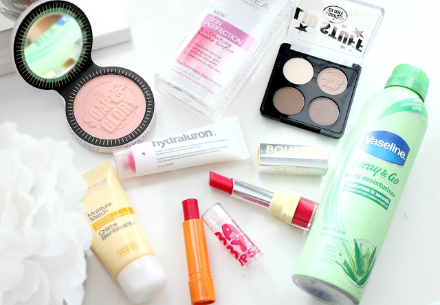 Beauty Haul, Boots Beauty Haul, Boots Haul, Beauty Blog Haul September 2013, Beauty Blogger Haul, Drugstore Haul