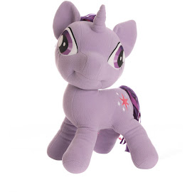 MLP Baby Boom Plush Ponies