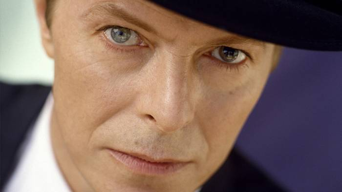 David Robert Jones — David Bowie