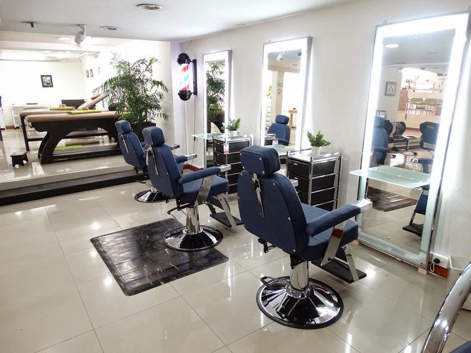 F brica royal belleza y bienestar ideas para for Abrir un salon de belleza