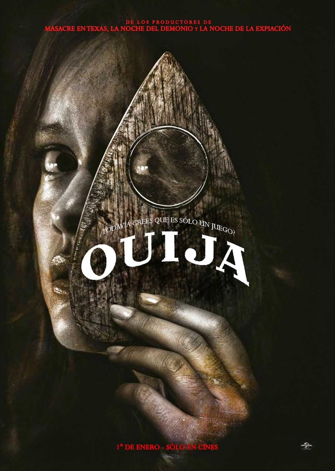 Luz verde a 'Ouija 2'