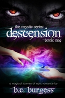 Descension (B. C. Burgess) - Read an Excerpt