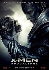 X-Men: Apocalipsis (20-05-2016)