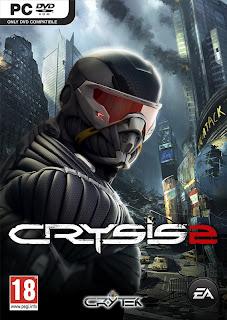 Crysis 2 Ultra Upgrade