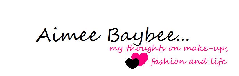 Aimee Baybee