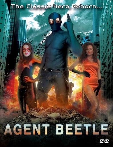 Ver Agent Beetle (2012) Online