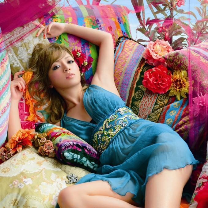 Blue Bird - Ayumi Hamasaki [Download FLAC,MP3]