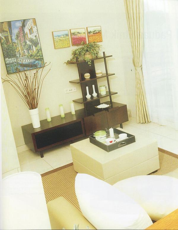 berbagai ruang tamu dengan desain minimalis rumah saya