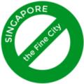 SG, the FINE city