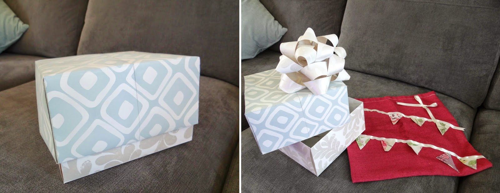 Laura Ashley, Christmas Gift Wrapping Ideas, Christmas Crafts