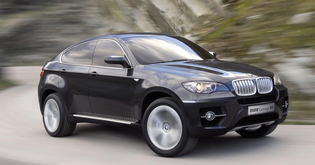 Car Model 2012 Bmw X7
