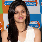 Alia Bhatt Looks Hot At The Movie 'Student of the Year' Audio Launch