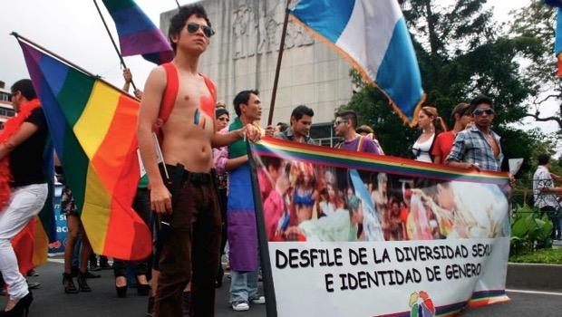 Il Guatemala in cammino per i diritti indigeni e LGBT