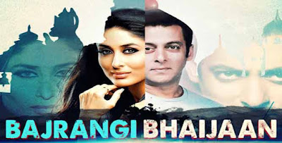 Bajrangi Bhaijaan Songs