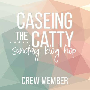 CASE-ing the Catty Blog Hops