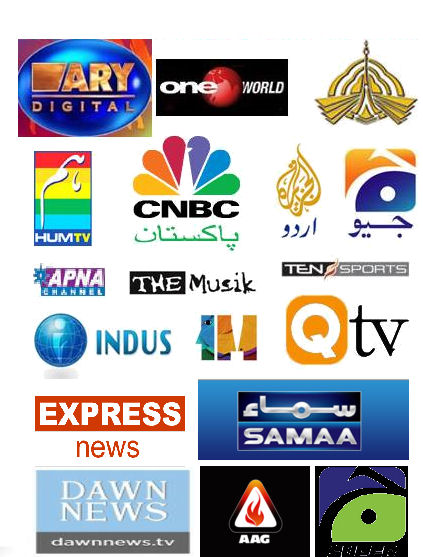 Pakistani media nsa hookups