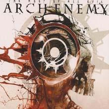 Bury Me an Angel Arch Enemy Lyrics