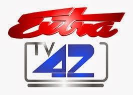 Ver Extratv42 en vivo