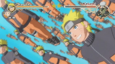 Download Game Naruto: Ultimate Ninja Storm 2 | PC Game