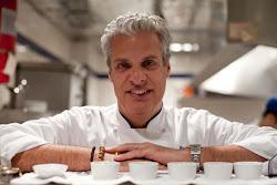 Master Chef Eric Ripert