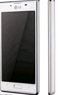 LG Optimus L7 P700 User Manual Guide