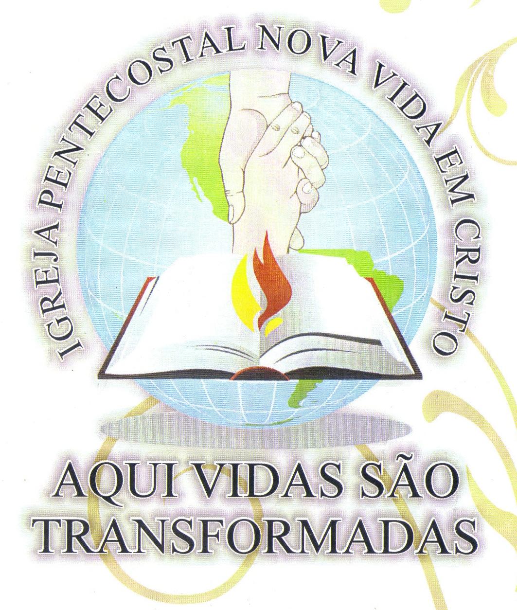 IGREJA PENTECOSTAL NOVA VIDA EM CRISTO