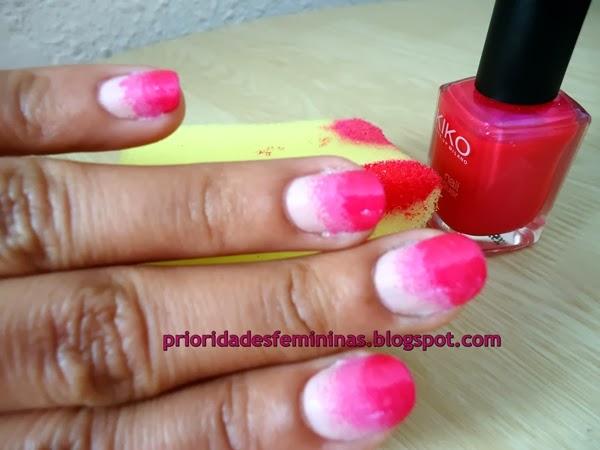 nail art, decoração de unhas