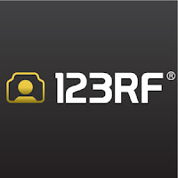 earn by selling photos on 123RF
