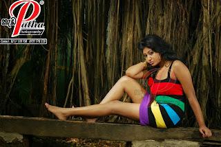 Pawani Madushani Wijesinghe gala