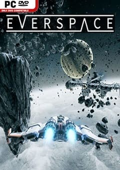 Everspace Jogos Torrent Download completo