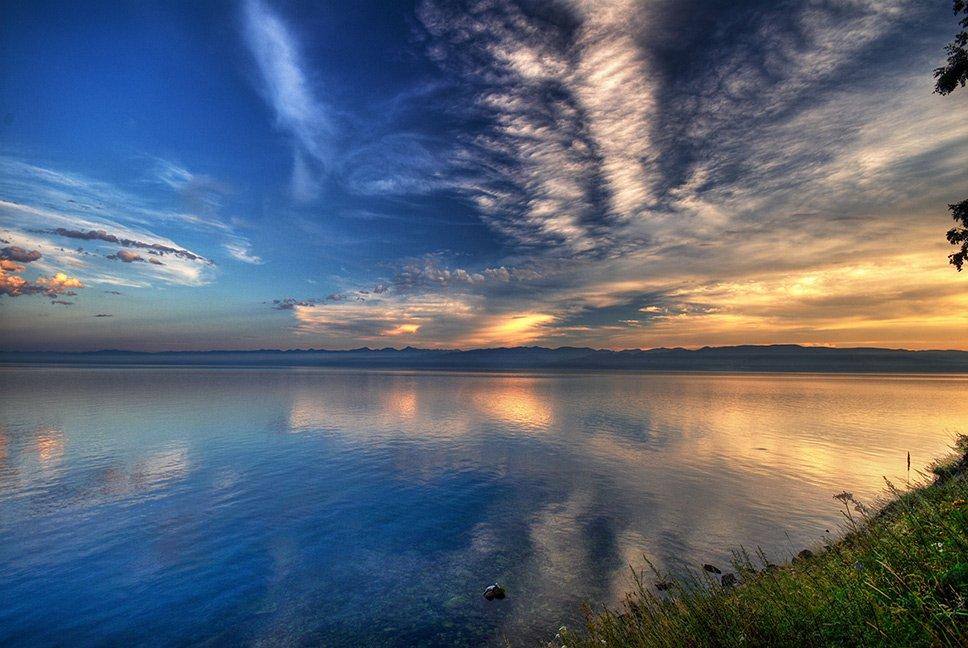 Озеро байкал находится в центре азии