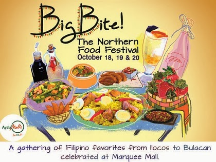 BIG BITE - The grandest Northern Food Festival in Angeles this October
