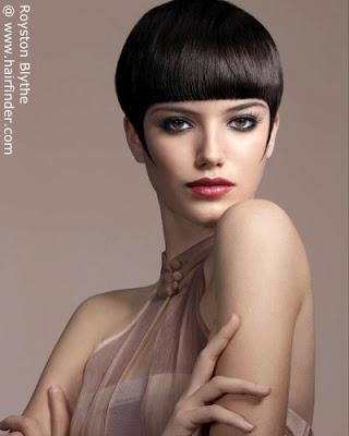 Peinados Casuales Y Modernos Modernos Peinados Para Cabello Negro