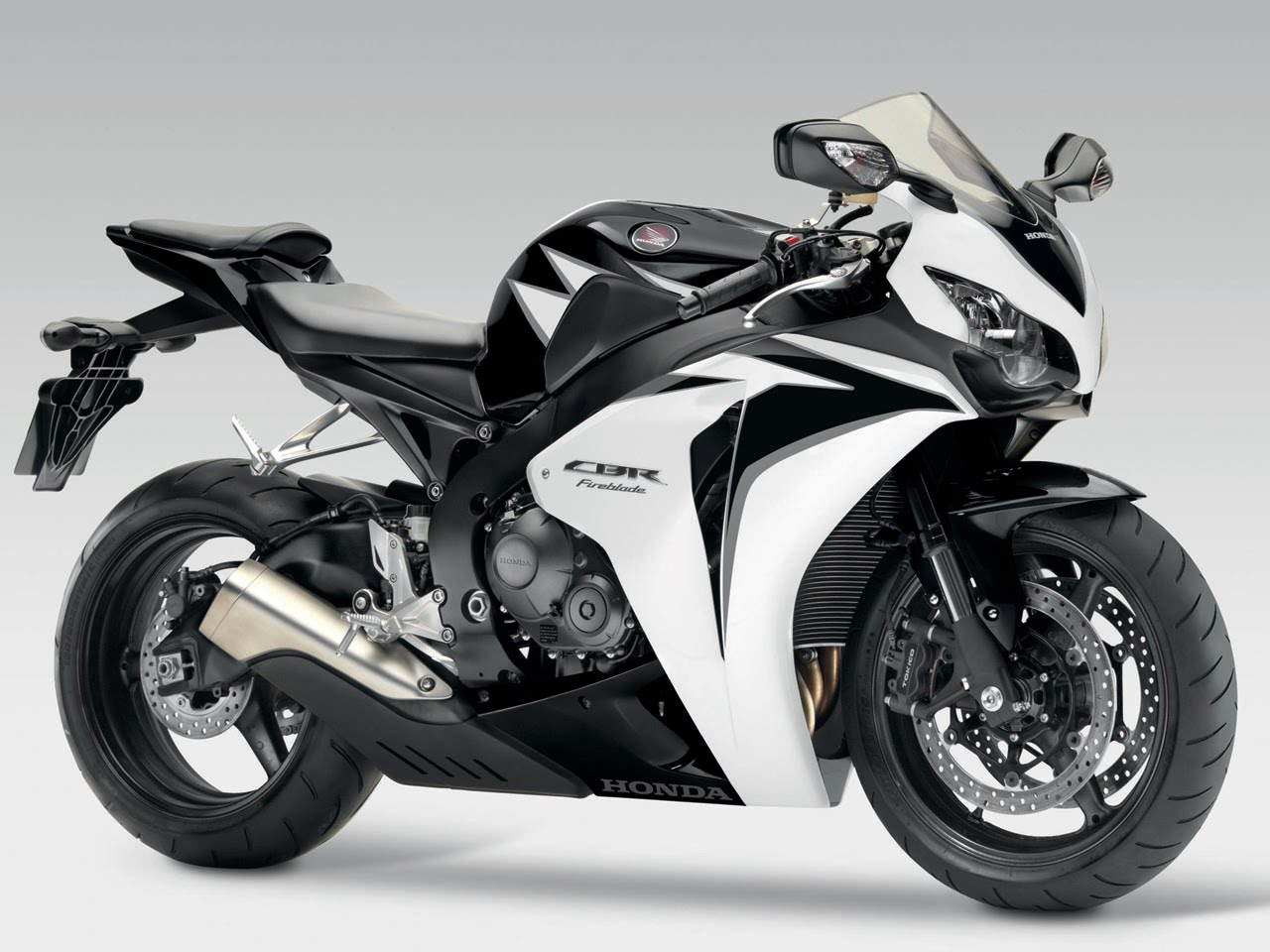 Honda Cbr1000rr Fireblade World Of Top Autos