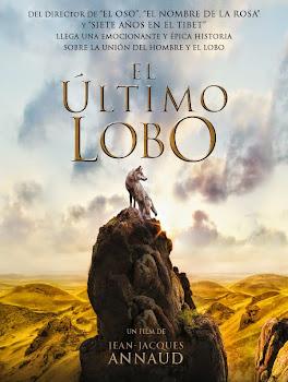 Tótem Lobo / El Último Lobo Poster