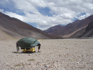 Aconcagua 2011