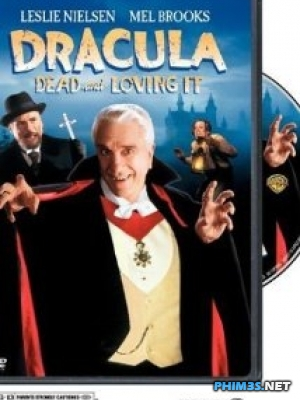 Bá Tước Ma Cà Rồng - Dracula Dead And Loving It